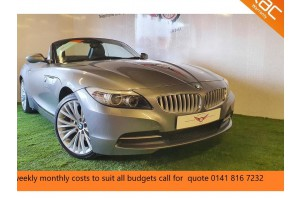 BMW Z SERIES Z4 SDRIVE23I ROADSTER