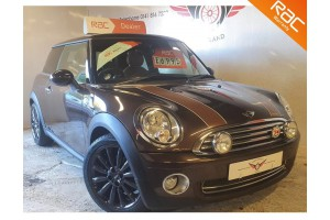 MINI Mini COOPER MAYFAIR